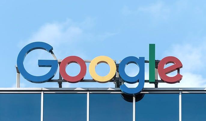 Testimonial by Google
