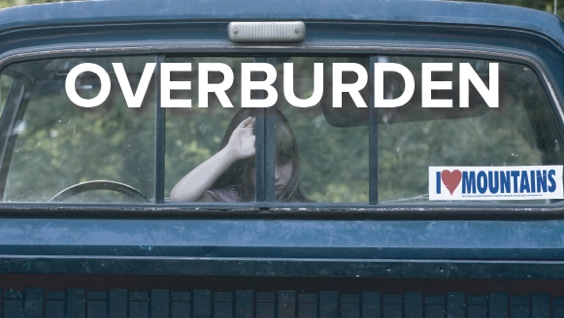 """Overburden"" Movie Still"