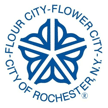 City of Rochester NY Logo