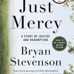 "Book cover of ""Just Mercy"""