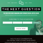 "Web Series - ""The Next Question"""