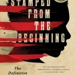 "Book cover of ""Stamped from the Beginning"""