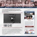 """Latino Americans"" Documentary -PBS"