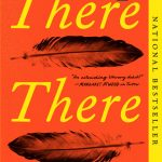 "Book cover of ""There There"" by Tommy Orange"